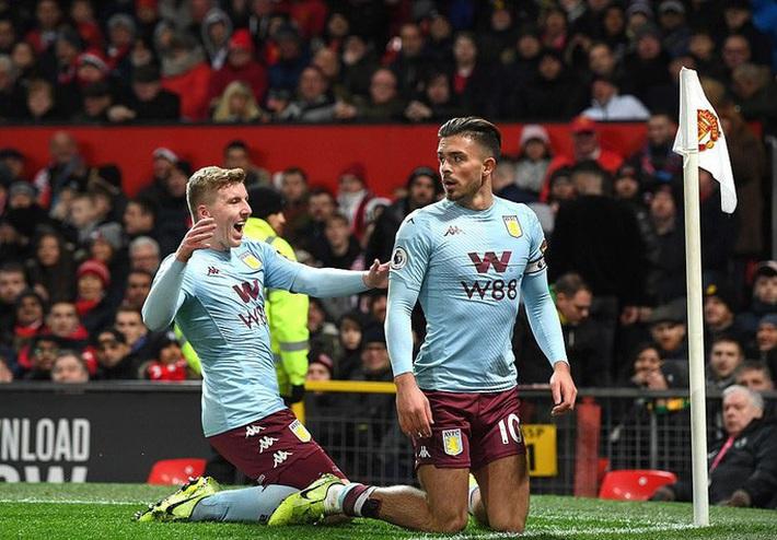 Mất điểm ngỡ ngàng sân nhà, Man United ngày càng xa Top 4  - Ảnh 2.