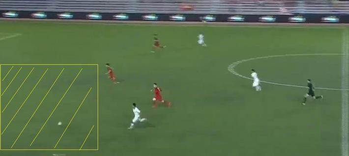 HLV Park Hang-seo đã vẩy đũa thần thế nào để ngược dòng trước Indonesia? - Ảnh 2.