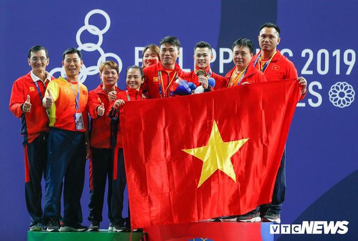 Thủ tướng gửi thư biểu dương đoàn Thể thao Việt Nam - Ảnh 1.