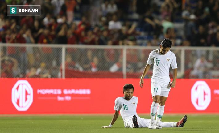 Lạc quan sau trận thua Việt Nam, cựu sao Indonesia tranh thủ mỉa mai Thái Lan - Ảnh 1.