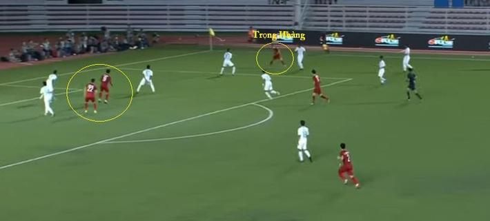 HLV Park Hang-seo đã vẩy đũa thần thế nào để ngược dòng trước Indonesia? - Ảnh 5.