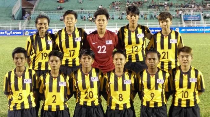 Sau đại thắng 6-0, Việt Nam chờ đối thủ ở bán kết lộ diện - Ảnh 1.
