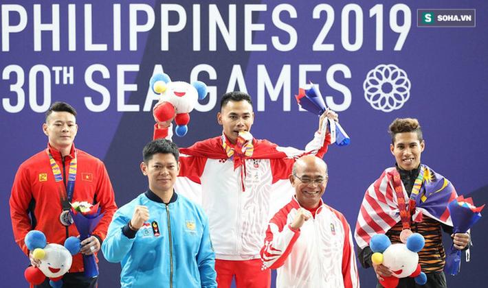 Sau lời xin lỗi Việt Nam, Philippines vẫn lặp lại thiếu sót khó chấp nhận ở SEA Games 30 - Ảnh 5.