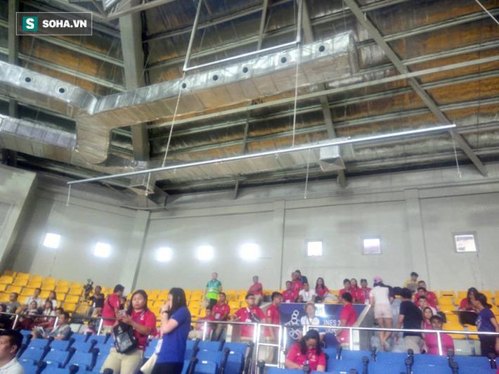 Sau lời xin lỗi Việt Nam, Philippines vẫn lặp lại thiếu sót khó chấp nhận ở SEA Games 30 - Ảnh 3.