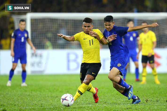 Ăn đứt Thái Lan, song Việt Nam vẫn xếp dưới 2 đội bóng Đông Nam Á về thăng tiến trong năm - Ảnh 5.