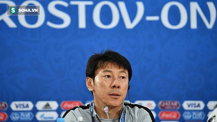 HLV Park Hang-seo chính thức có kỳ phùng địch thủ mới, là đồng hương dẫn dắt ĐT Indonesia - Ảnh 1.