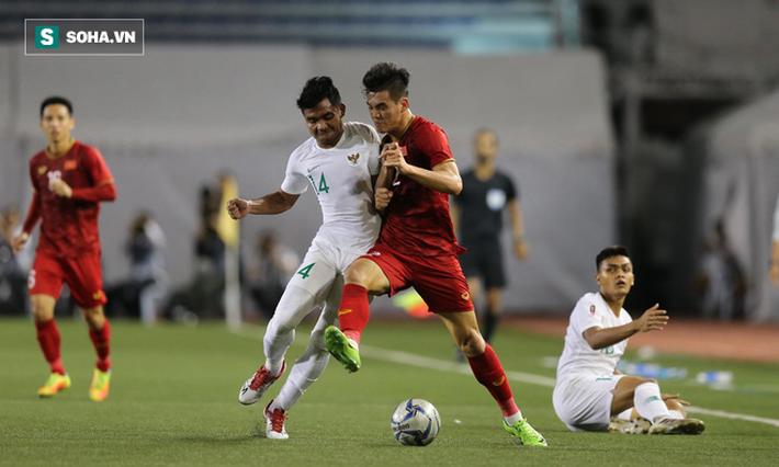 U22 Indonesia được đề cử là Đội tuyển hay nhất năm 2019 vì đá cho Việt Nam phải run sợ - Ảnh 1.