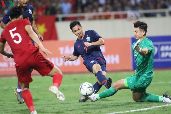 Supachok: Lợi thế sân nhà sẽ giúp Thái Lan tiến sâu ở U23 châu Á - Ảnh 1.