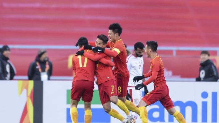 Nhắc lại kỳ tích Thường Châu, AFC gọi U23 Việt Nam là ứng viên nặng ký cho tấm vé Olympic - Ảnh 1.