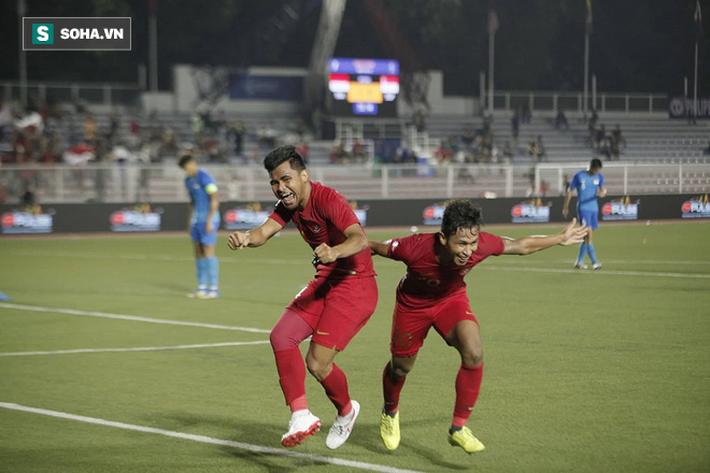 U22 Indonesia được đề cử là Đội tuyển hay nhất năm 2019 vì đá cho Việt Nam phải run sợ - Ảnh 3.