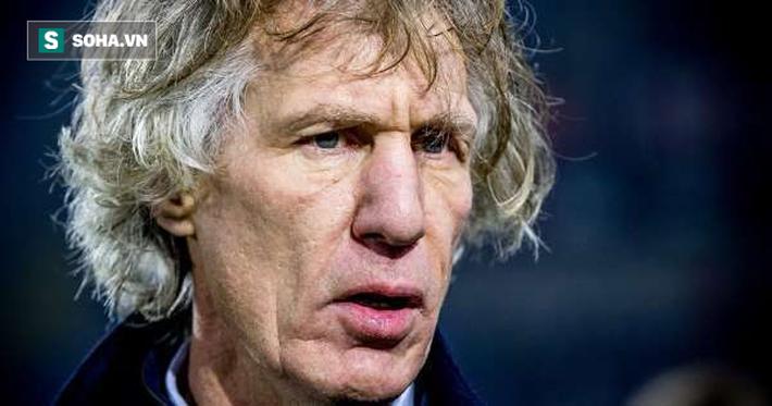 Cựu HLV Heerenveen: Văn Hậu không đủ tốt nhưng nhận lương quá cao, tôi không bao giờ chấp nhận điều đó - Ảnh 2.