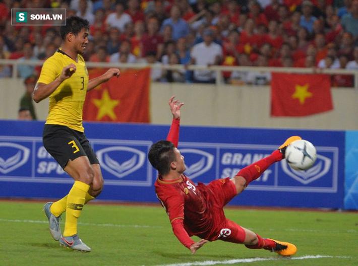 FIFA đưa Việt Nam vào danh sách 12 đội tuyển gây ngạc nhiên nhất thế giới năm 2019 - Ảnh 2.