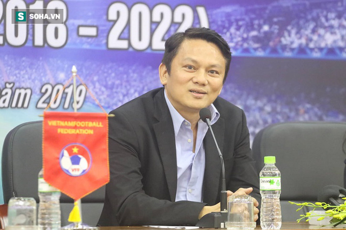 Quan chức AFF khen bóng đá Việt Nam: Không phải Liên đoàn nào cũng dũng cảm được như VFF - Ảnh 1.