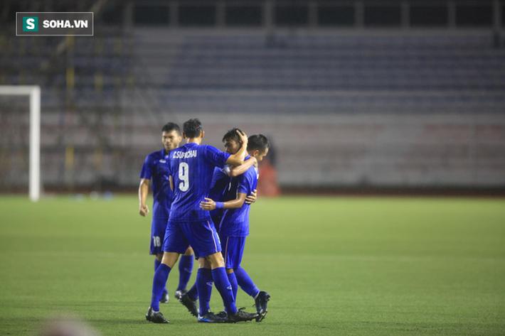 Chuyên gia Vũ Mạnh Hải: Thái Lan đã chơi không tốt và chủ quan - Ảnh 2.