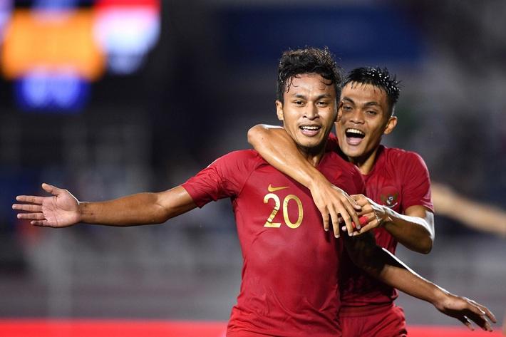 """Tám lần """"xé lưới"""" Brunei, Indonesia đẩy Thái Lan vào thế ngàn cân treo sợi tóc - Ảnh 1."""