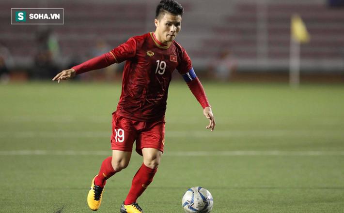 Báo Indonesia mỉa mai Quang Hải, gọi phát biểu về U23 Việt Nam là sự khoe khoang - Ảnh 2.