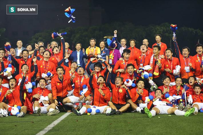Báo Indonesia mỉa mai Quang Hải, gọi phát biểu về U23 Việt Nam là sự khoe khoang - Ảnh 1.