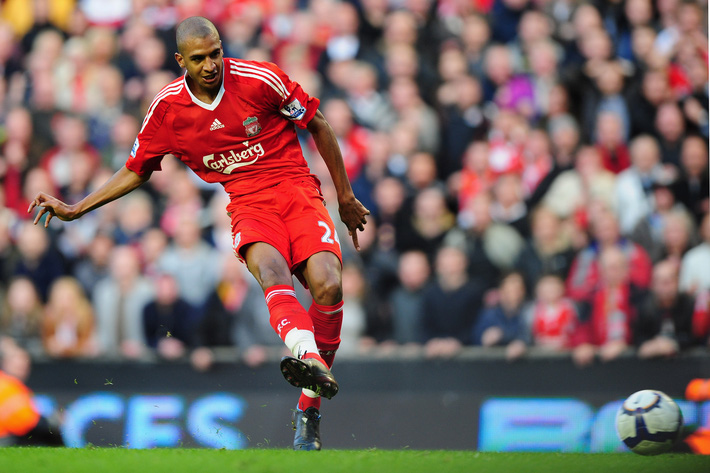 Cựu cầu thủ Liverpool thử việc thất bại tại đội bóng của chủ tịch Hữu Thắng - Ảnh 1.