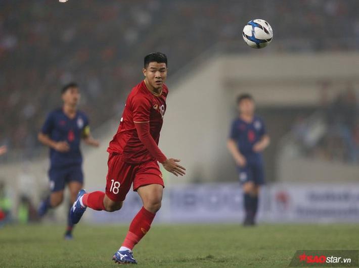 Bóng đá Việt Nam vùi dập tả tơi Thái Lan trong năm 2019 - Ảnh 1.