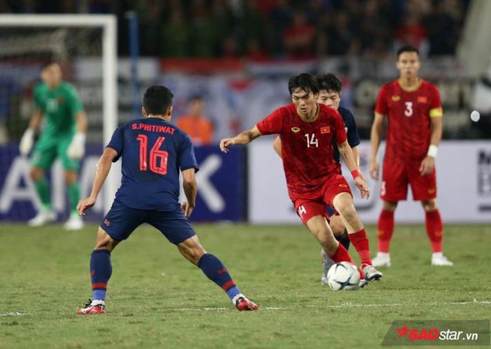Bóng đá Việt Nam vùi dập tả tơi Thái Lan trong năm 2019 - Ảnh 2.