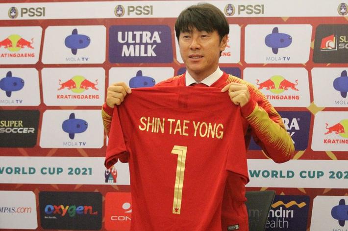 Báo Indonesia: Ông Park và tuyển Việt Nam gặp khó rồi - Ảnh 1.