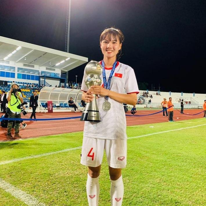Bóng đá Việt Nam vùi dập tả tơi Thái Lan trong năm 2019 - Ảnh 3.