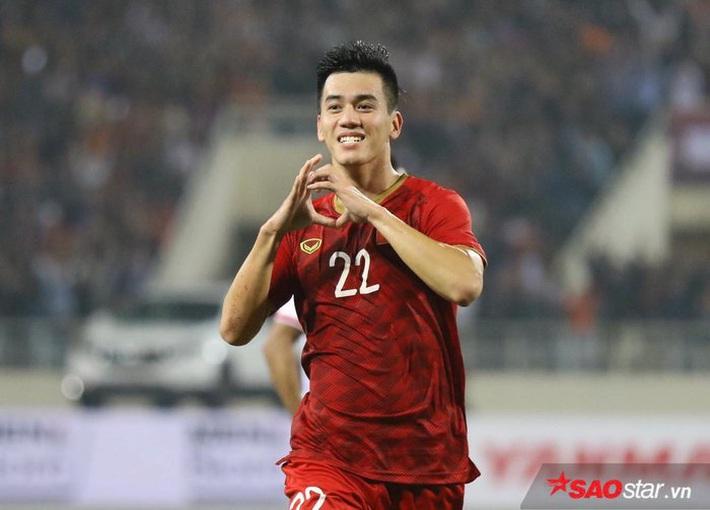 Bóng đá Việt Nam vùi dập tả tơi Thái Lan trong năm 2019 - Ảnh 4.