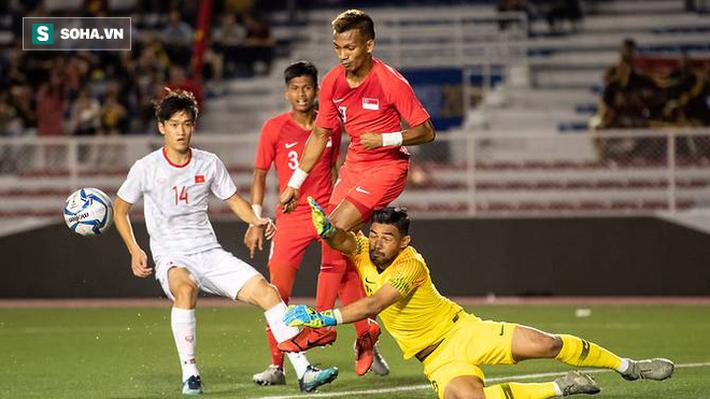"""Báo Singapore nói """"xấu hổ khi thua Việt Nam"""", báo Trung Quốc ấn tượng mạnh với Rồng Vàng - Ảnh 1."""