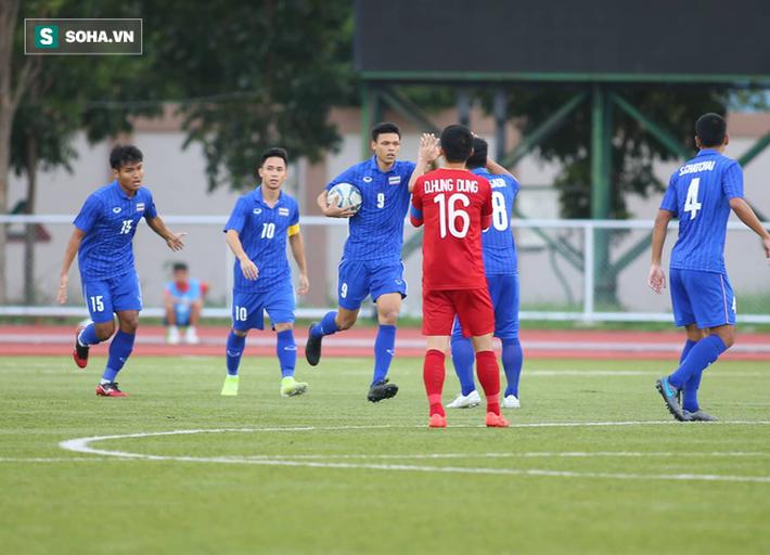 HLV Lê Thụy Hải: HLV Park Hang-seo đã phán đoán sai nhưng cái hay là không bao giờ từ bỏ - Ảnh 2.