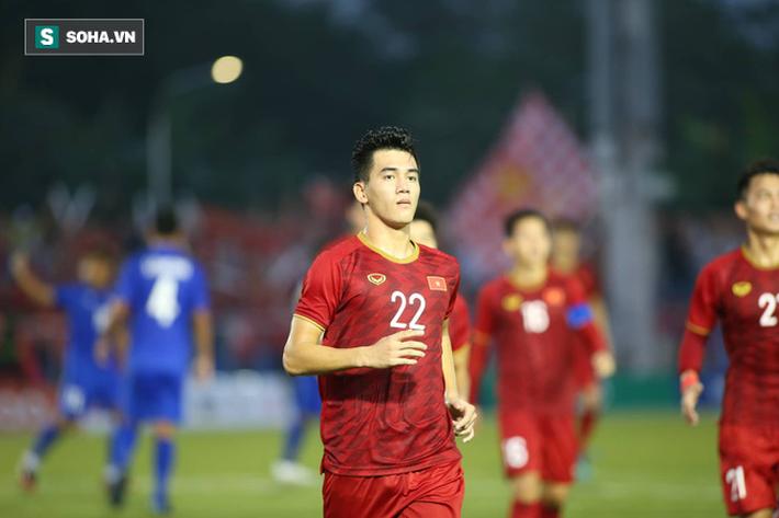 Trùng hợp: Thái Lan 2 lần tan mộng vì 2 trận hòa 2-2 cách nhau đúng một năm - Ảnh 1.