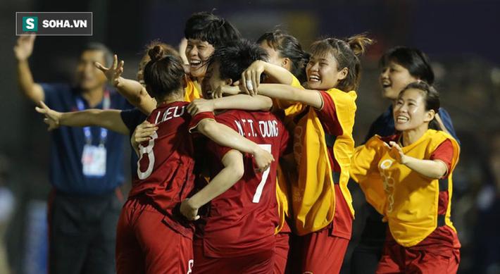 Việt Nam chính thức tái ngộ Thái Lan ở trận chung kết SEA Games trong tâm thế đầy âu lo - Ảnh 2.