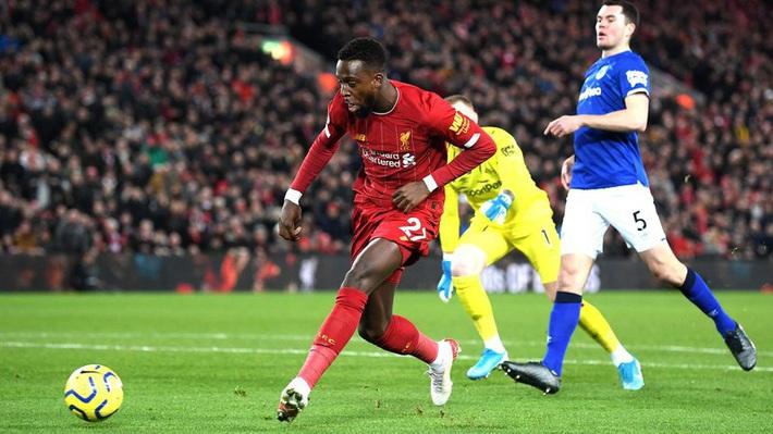 Kết quả vòng 15 Premier League: MU 2-1 Tottenham, Liverpool 4-2 Everton - Ảnh 1.