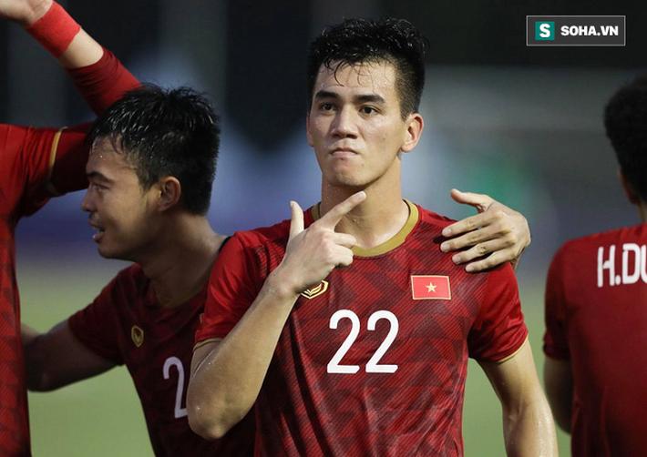CĐV Thái Lan ở Binan: Bị loại chẳng phải thảm họa gì, hẹn Việt Nam tại CK bóng đá nữ - Ảnh 1.