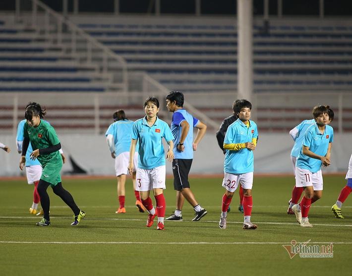 HLV Mai Đức Chung: Thái Lan ở cửa trên, nhưng Việt Nam sẽ thắng - Ảnh 6.