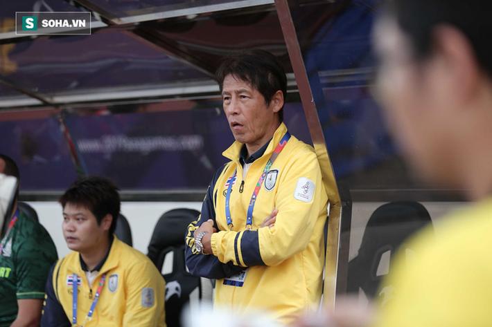 Báo Thái Lan: Thầy Park ăn đứt Nishino, U22 Việt Nam thực sự là ông kẹ Đông Nam Á - Ảnh 6.