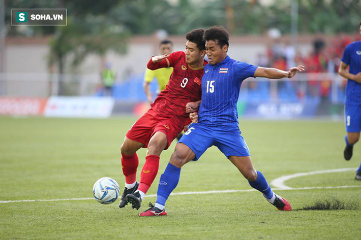 HLV Nguyễn Thành Vinh: Việt Nam sẽ thắng Campuchia nhờ sự mạnh mẽ và quyết liệt - Ảnh 1.