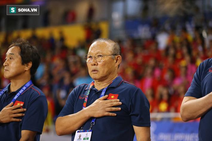 Cựu danh thủ Quốc Vượng: Tôi cực kì lo lắng khi Việt Nam gặp Indonesia ở Chung kết - Ảnh 5.