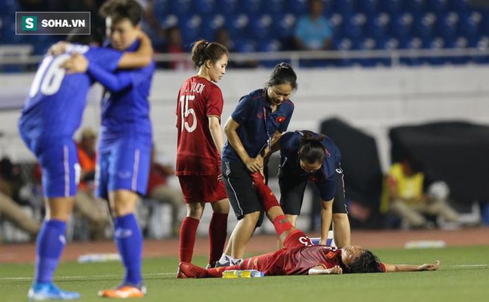 HLV Lê Thụy Hải: Hạnh phúc quá nhưng cũng cay vì Việt Nam chưa được dự World Cup - Ảnh 5.