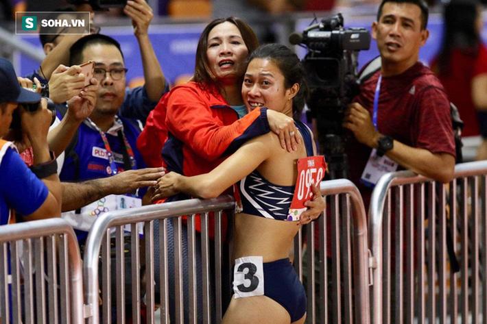 Nhập tịch 2 VĐV đua huy chương, chủ nhà Philippines vẫn thua cay đắng trước Lê Tú Chinh - Ảnh 2.