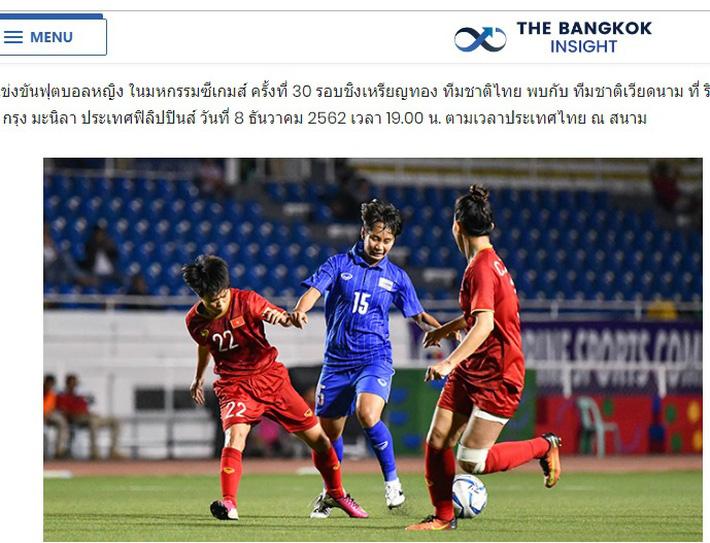 Báo Thái Lan: Thật đau lòng, chúng ta lại tan vỡ trái tim vì Việt Nam thêm một lần nữa! - Ảnh 2.