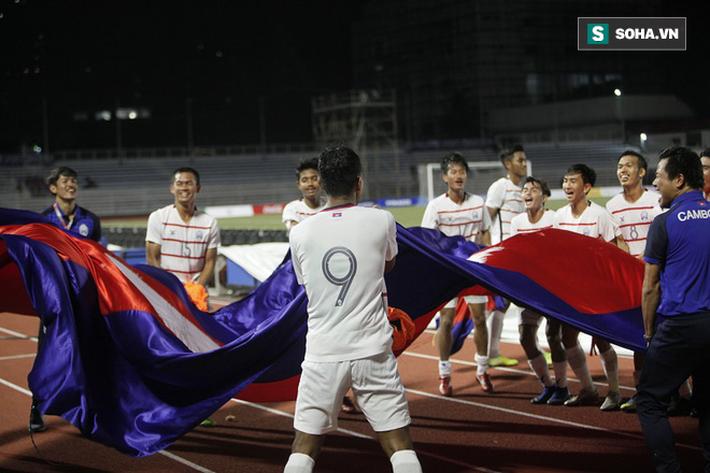 Vụ đầu tư triệu đô của bầu Đức và HAGL có ý nghĩa thế nào với bóng đá Campuchia? - Ảnh 2.