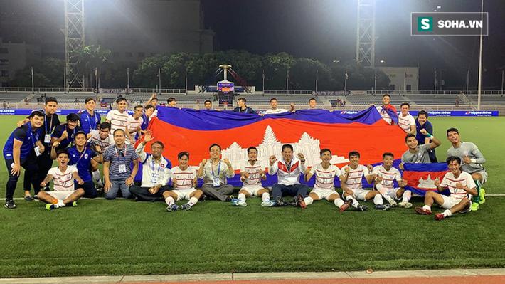 Vụ đầu tư triệu đô của bầu Đức và HAGL có ý nghĩa thế nào với bóng đá Campuchia? - Ảnh 1.