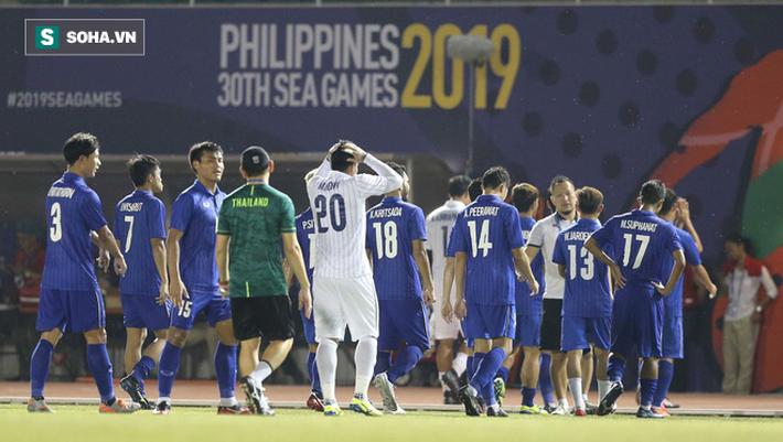 Thất bại tại SEA Games, HLV Nishino cho U23 Thái Lan chơi dài trước VCK U23 châu Á - Ảnh 1.