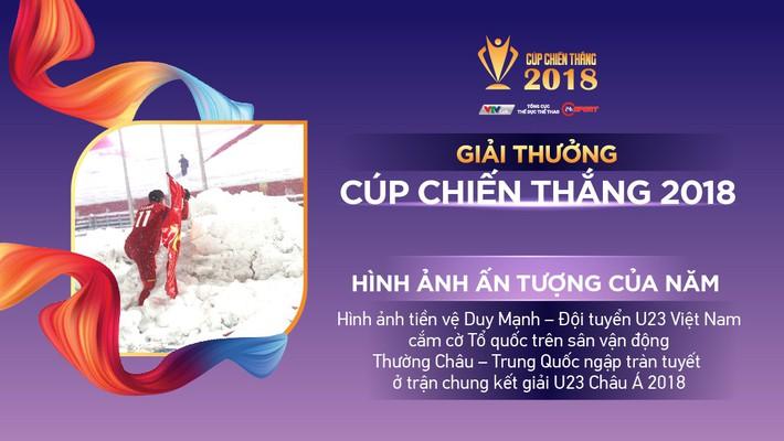 Sau QBV Việt Nam 2018, Quang Hải lại ẵm thêm danh hiệu cao quý - Ảnh 8.
