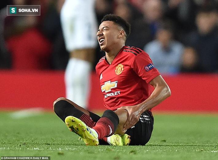 Cho học trò đua bứt gân, Solskjaer khiến Man United nhận thất bại nhỏ, chờ thảm họa lớn - Ảnh 2.