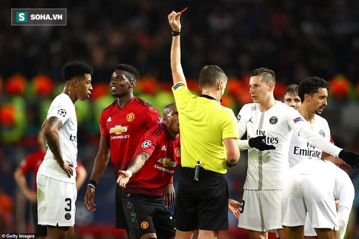 Cho học trò đua bứt gân, Solskjaer khiến Man United nhận thất bại nhỏ, chờ thảm họa lớn - Ảnh 3.