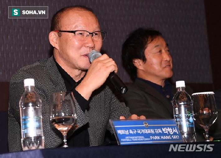 """Quan chức Incheon United xin lỗi, """"xấu hổ"""" vì một sự cố liên quan tới HLV Park Hang-seo - Ảnh 2."""