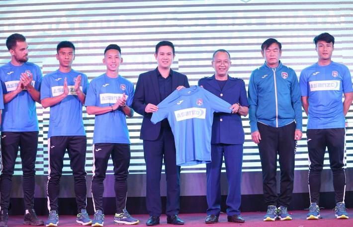 Bầu Tam chi 20 tỷ đồng cho CLB Bóng đá Quảng Ninh trước mùa giải 2019 - Ảnh 3.