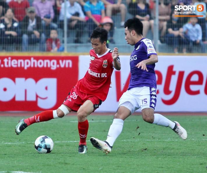 Giành Siêu Cúp QG, Hoàng tử Đức Huy vẫn sợ phải đối đầu với cầu thủ này trong trận đấu - Ảnh 3.