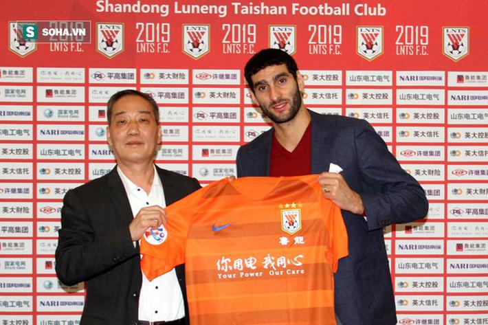 Báo Trung Quốc hé lộ tin tốt cho Hà Nội FC trước đại chiến ở AFC Champions League - Ảnh 1.